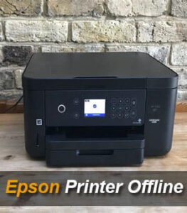 Fix Printer offline issue on Mac